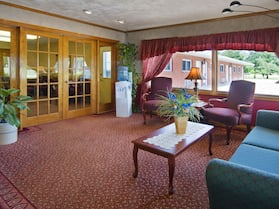 Americas Best Value Inn York