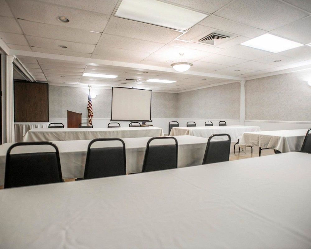 Meeting Facility, Econo Lodge And Suites Shamokin Dam-Selinsgrove