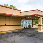 Econo Lodge And Suites Shamokin Dam