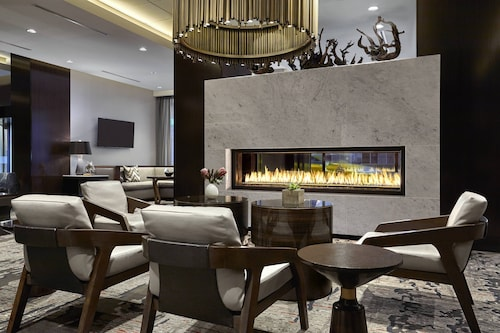 Calgary Marriott Downtown Hotel