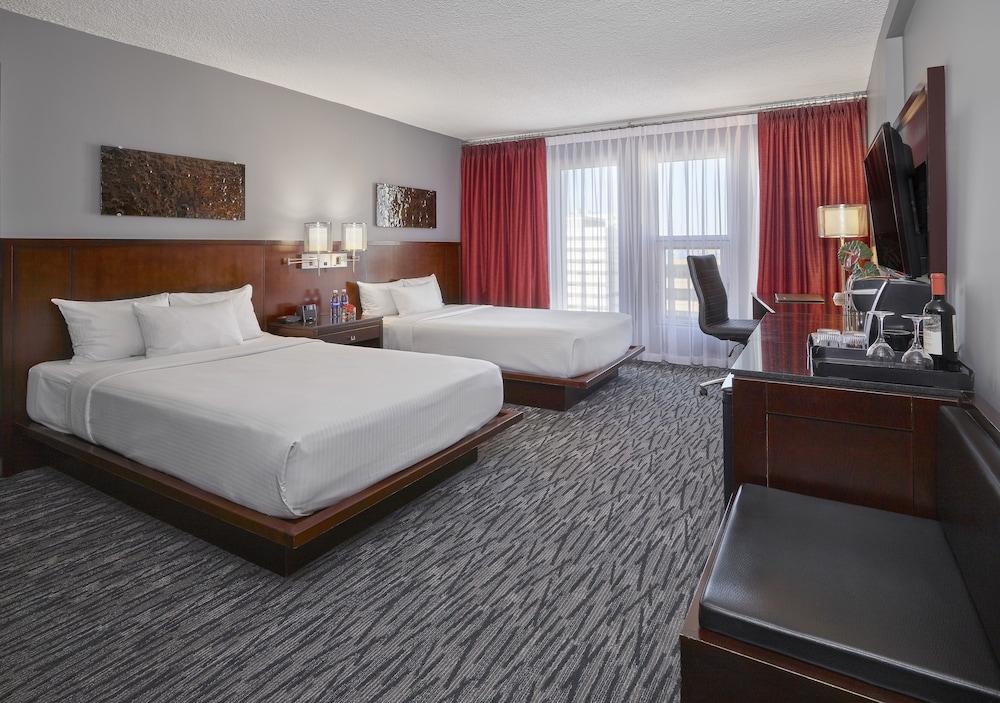 The Matrix Hotel Edmonton Reviews