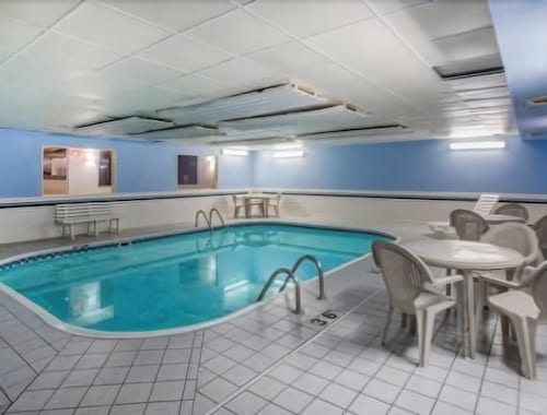 Check Expedia for Availability of Ramada by Wyndham Sioux Falls
