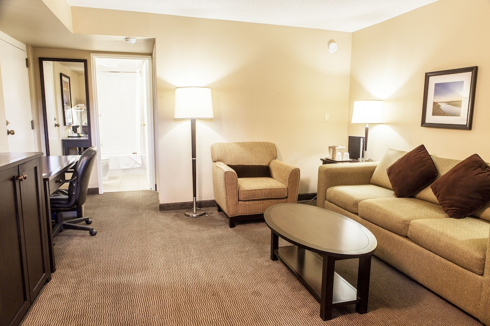 Baymont Inn Suites Red Deer 2017 Pictures Reviews Prices Deals
