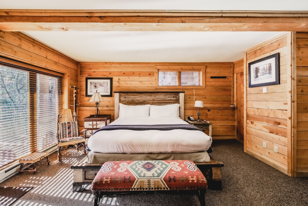 Room, Sundance Mountain Resort
