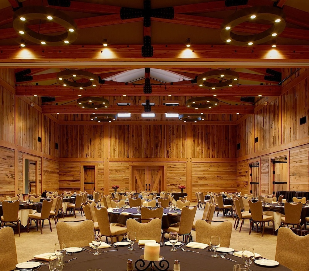 Business Center, Sundance Mountain Resort