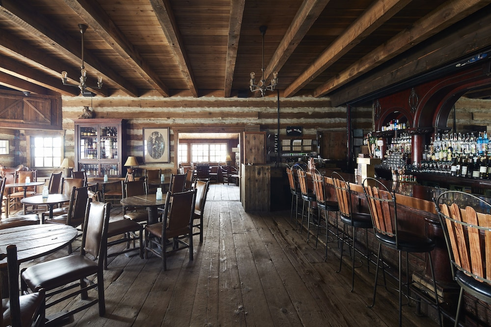 Bar, Sundance Mountain Resort