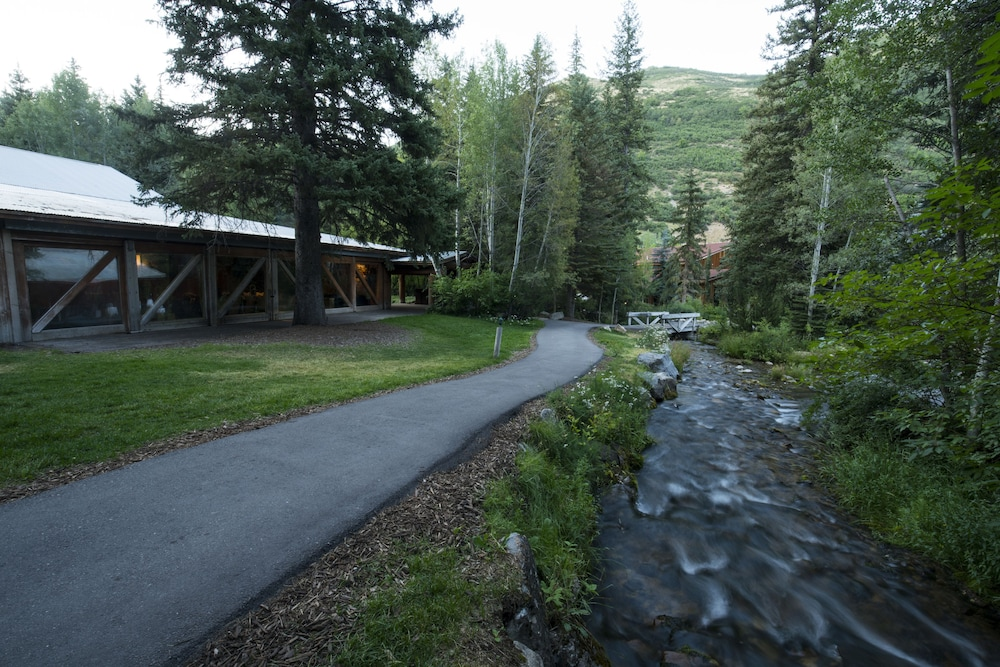 Property Grounds, Sundance Mountain Resort