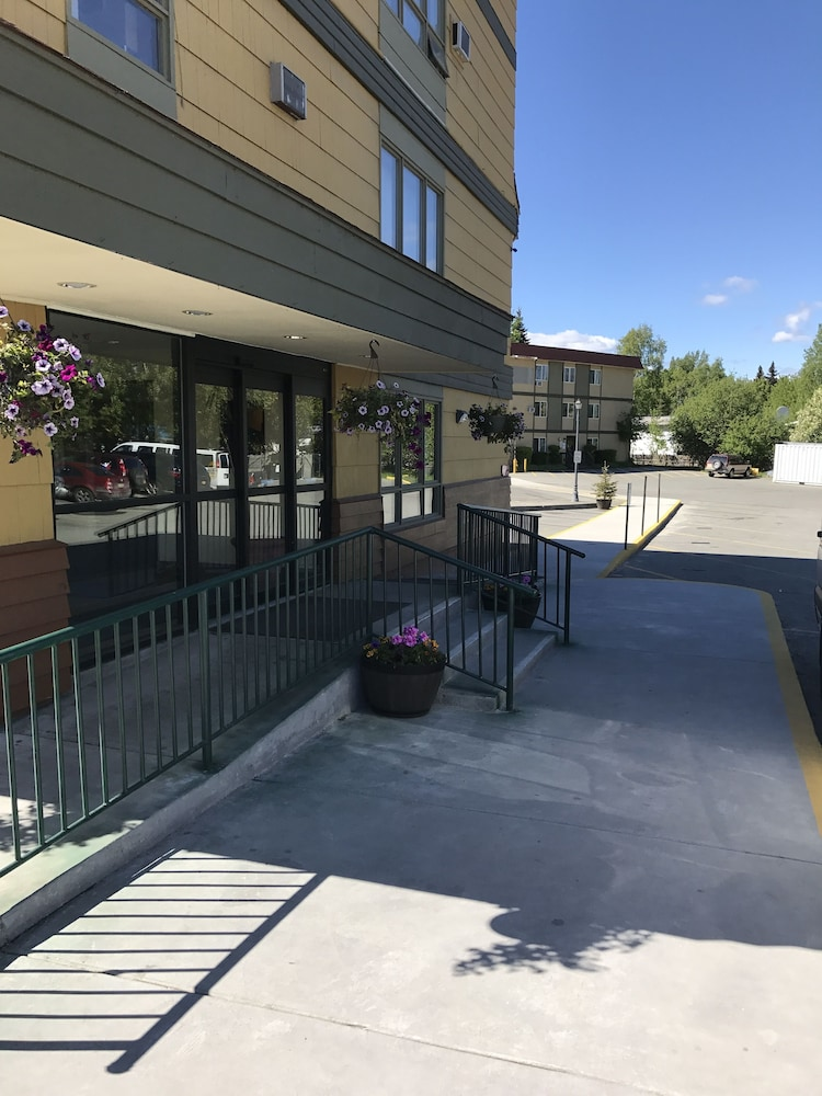 Featured Image, Americas Best Value Inn & Suites Anchorage Airport
