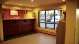 Americas Best Value Inn / Executive Suite Airport - Anchorage Hotels