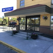 Americas Best Value Inn Executive Suites - Airport
