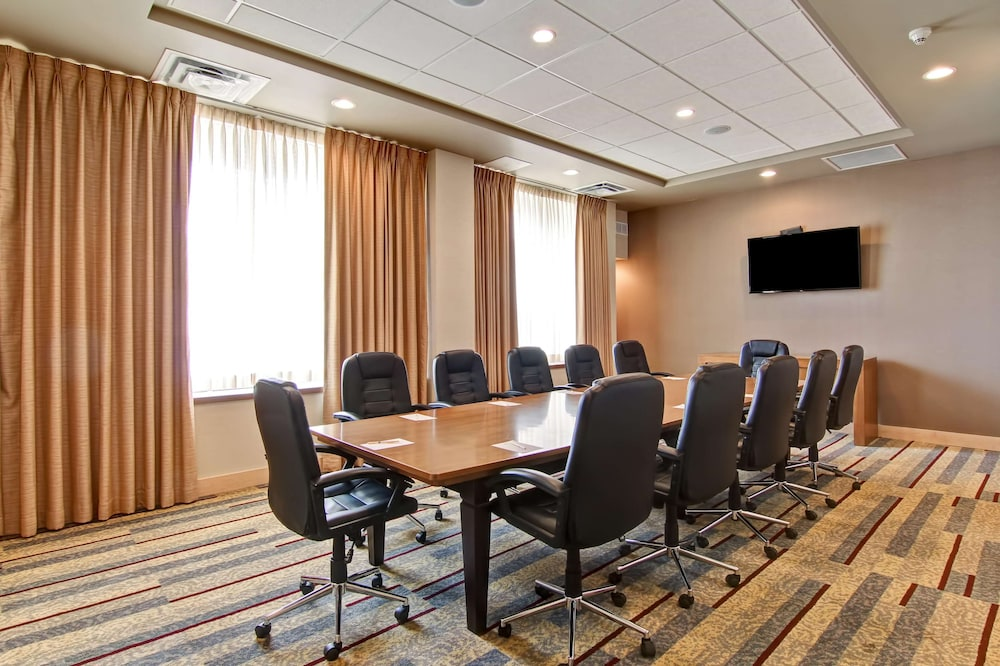 Meeting Facility, Doubletree by Hilton Hotel Kamloops