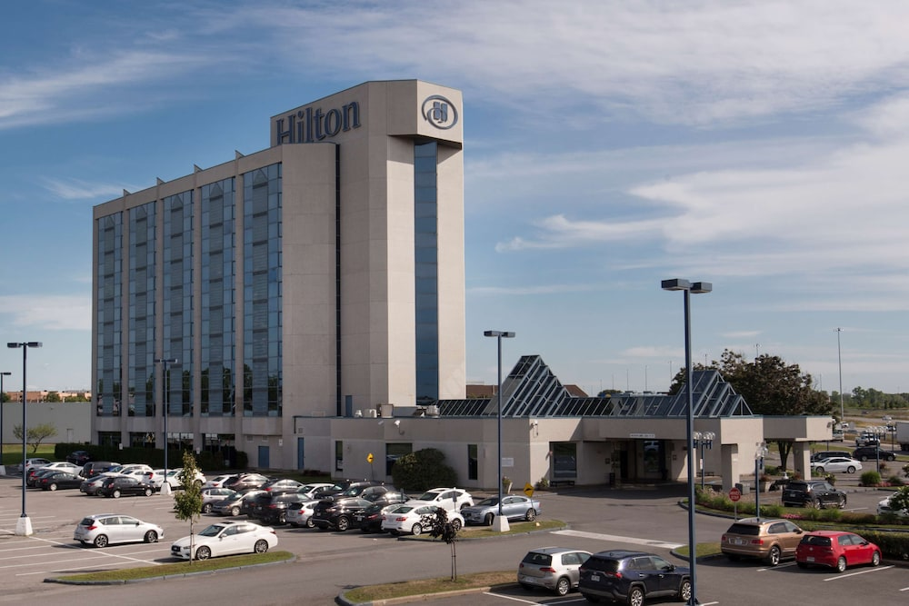 Featured Image, Hilton Montreal Laval