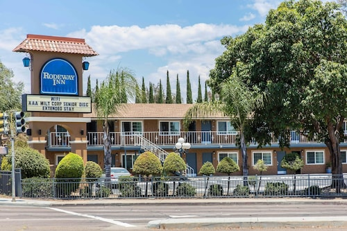 Great Place to stay Rodeway Inn Escondido Downtown near Escondido