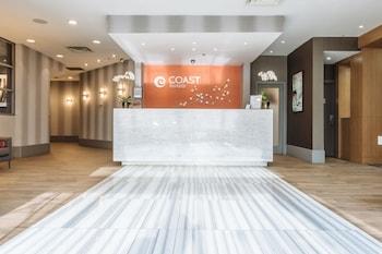 Hôtels à Coast Vancouver Airport Hotel