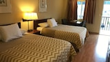 Travelodge Tacoma Near McChord AFB - Tacoma Hotels