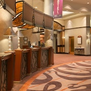 Harrahs Council Bluffs Hotel & Casino