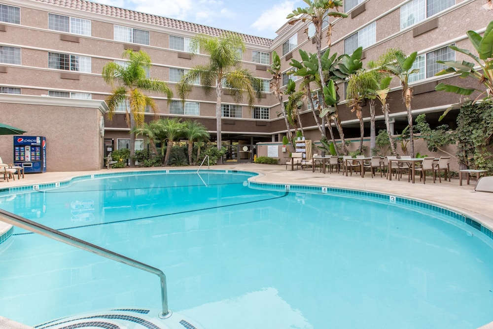 Featured Image, Comfort Inn & Suites San Diego - Zoo SeaWorld Area