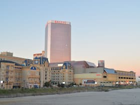 Bally's Atlantic City Hotel & Casino