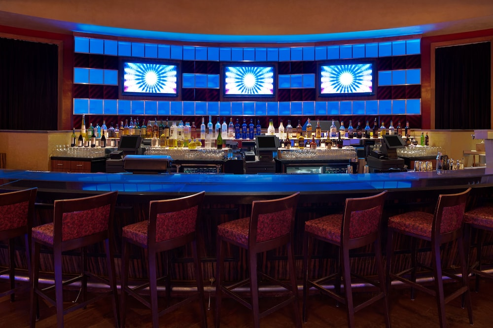 Bar, Bally's Atlantic City Hotel & Casino