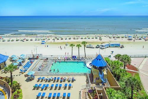 Daytona Beach Regency by Diamond Resorts