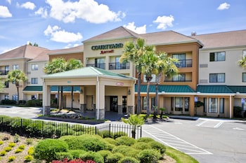 Courtyard by Marriott Jacksonville Airport