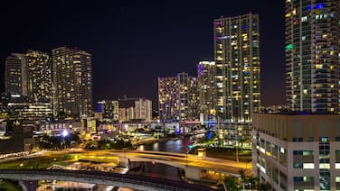 Comfort Inn & Suites Downtown Brickell-Port of Miami