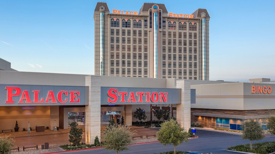 Palace Station Hotel and Casino