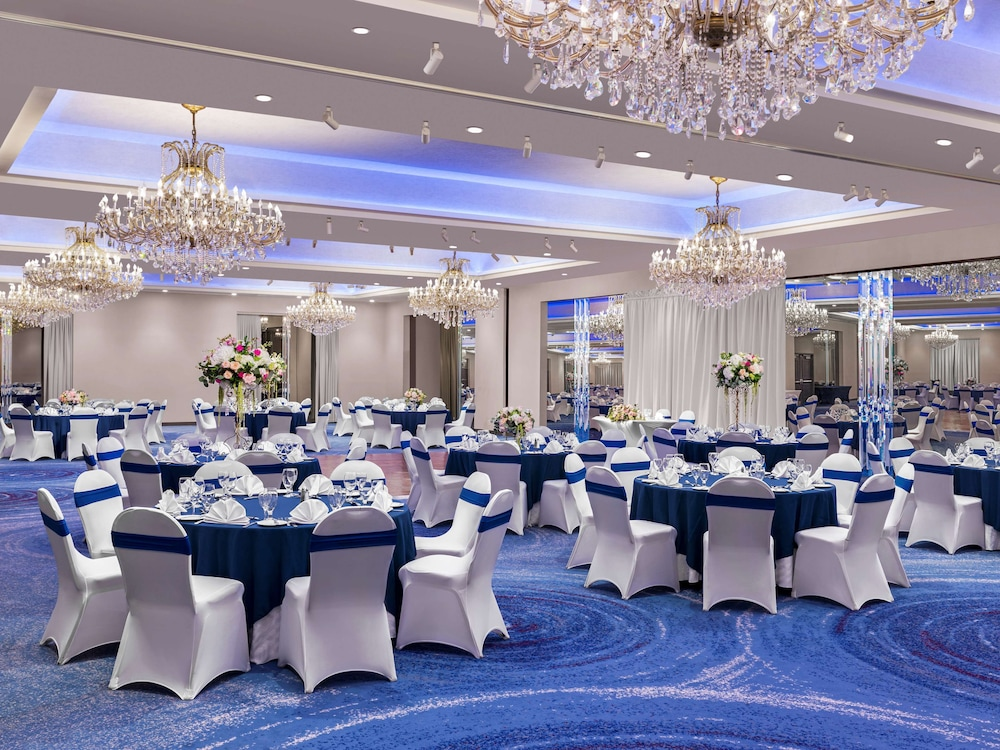 Ballroom, DoubleTree by Hilton Fort Lee - George Washington Bridge