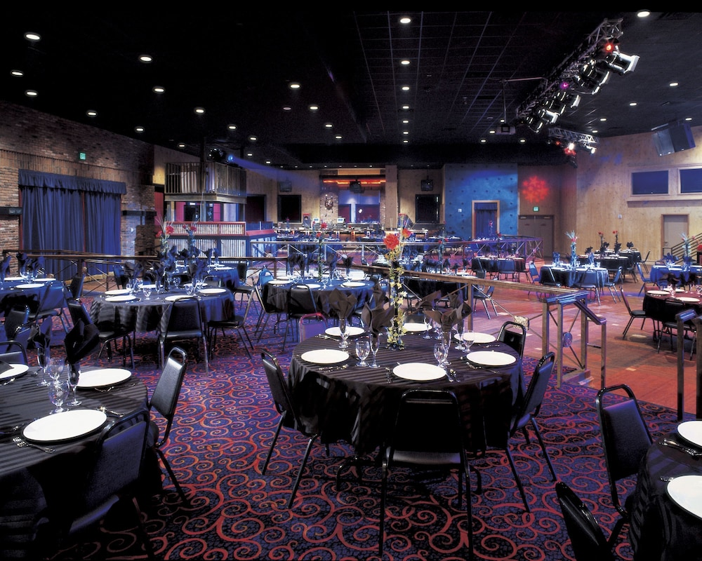 Banquet Hall, Boulder Station Hotel and Casino