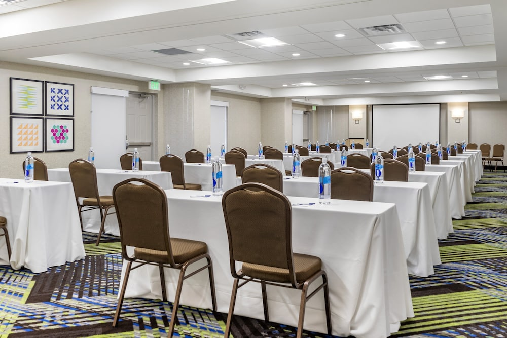 Meeting Facility, Holiday Inn Express Hotel & Suites Albuquerque Midtown