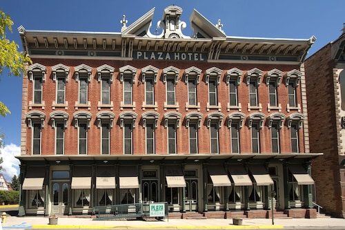 Great Place to stay Historic Plaza Hotel near Las Vegas