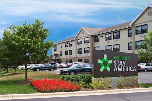 Extended Stay America Chicago - Burr Ridge