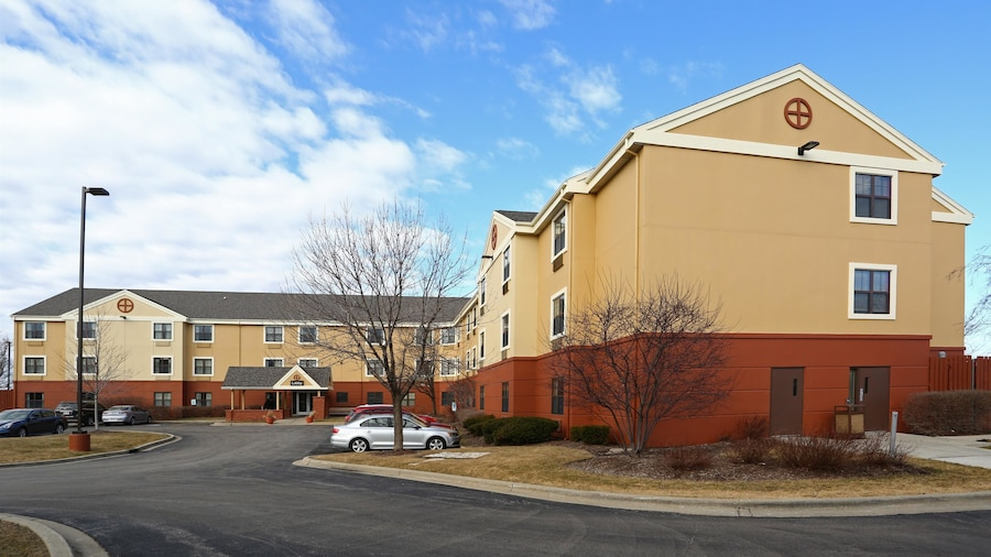Extended Stay America Suites Chicago Gurnee