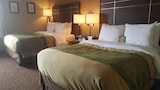 Comfort Inn - Fort Wayne Hotels