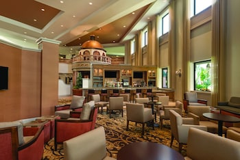 Orlando Vacations - Caribe Royale All-Suite Hotel & Convention Center - Property Image 1