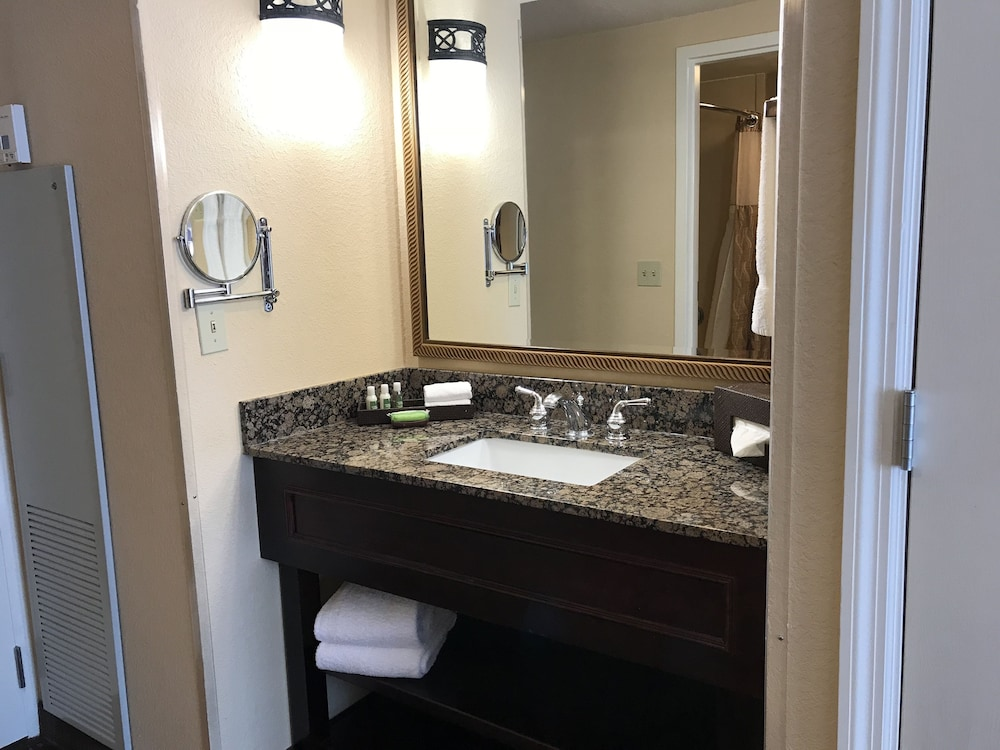 Bathroom, Caribe Royale Orlando