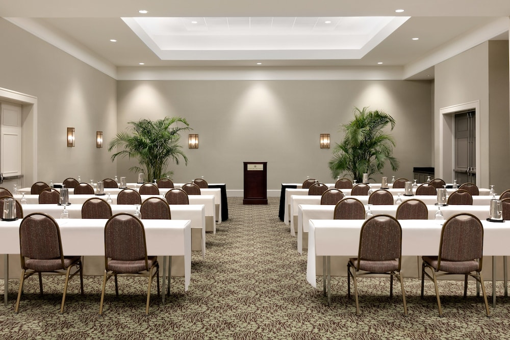 Meeting Facility, Caribe Royale Orlando