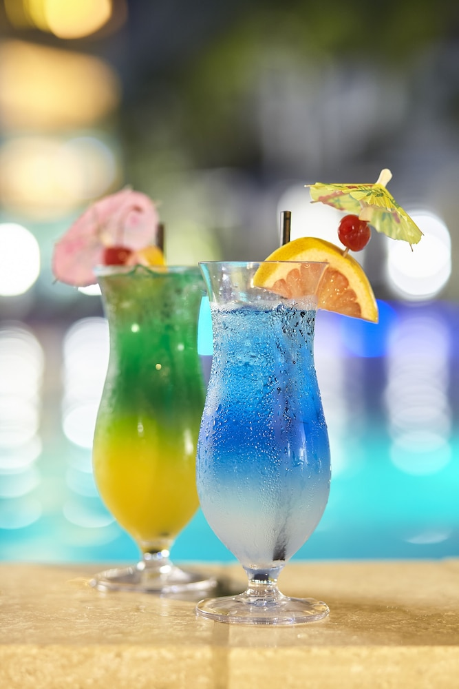 Food and Drink, Courtyard by Marriott Aruba Resort