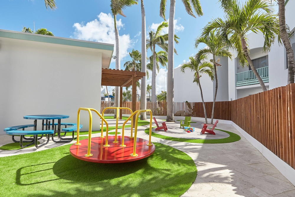 Miscellaneous, Courtyard by Marriott Aruba Resort