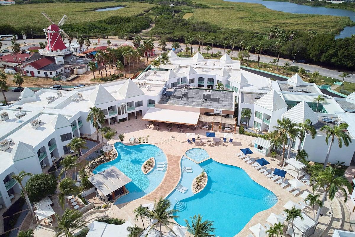 Courtyard Aruba Resort - Noord, Aruba