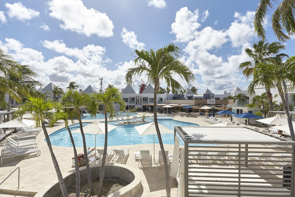 Room, Courtyard by Marriott Aruba Resort