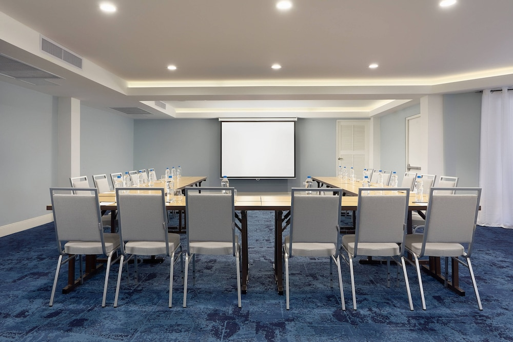 Meeting Facility, Courtyard by Marriott Aruba Resort