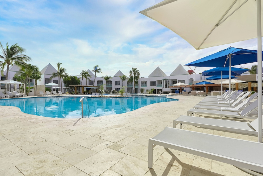 Property Amenity, Courtyard by Marriott Aruba Resort