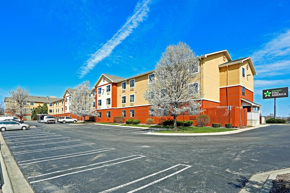 Featured Image, Extended Stay America - Detroit - Auburn Hills