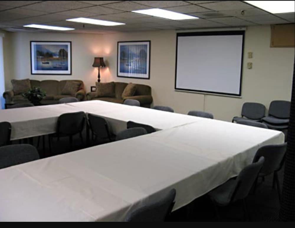 Meeting Facility, Weathervane Terrace Inn and Suites