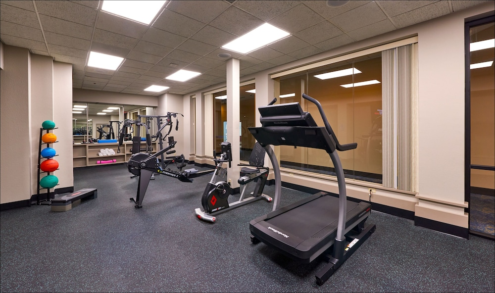 Fitness Facility, Four Queens Hotel and Casino (No Resort Fee)