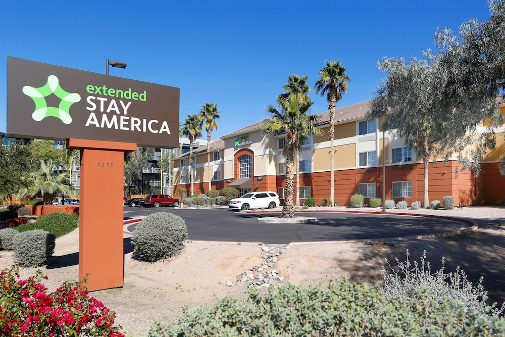 Featured Image, Extended Stay America - Phoenix - Biltmore