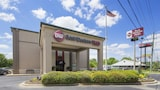 Best Western Plus Oak Mountain Inn - Pelham Hotels