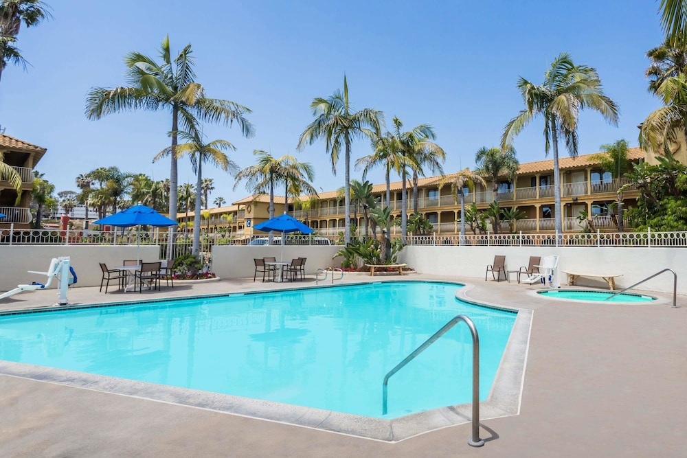 Hotels Near Valley View Casino In San Diego