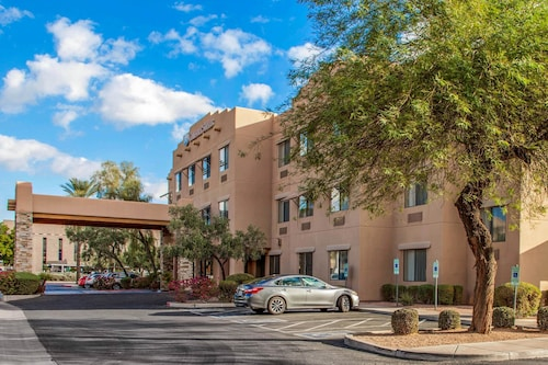 Comfort Suites Old Town Scottsdale